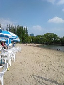 AVALON beach OSAKA